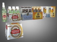 Stella Artois products