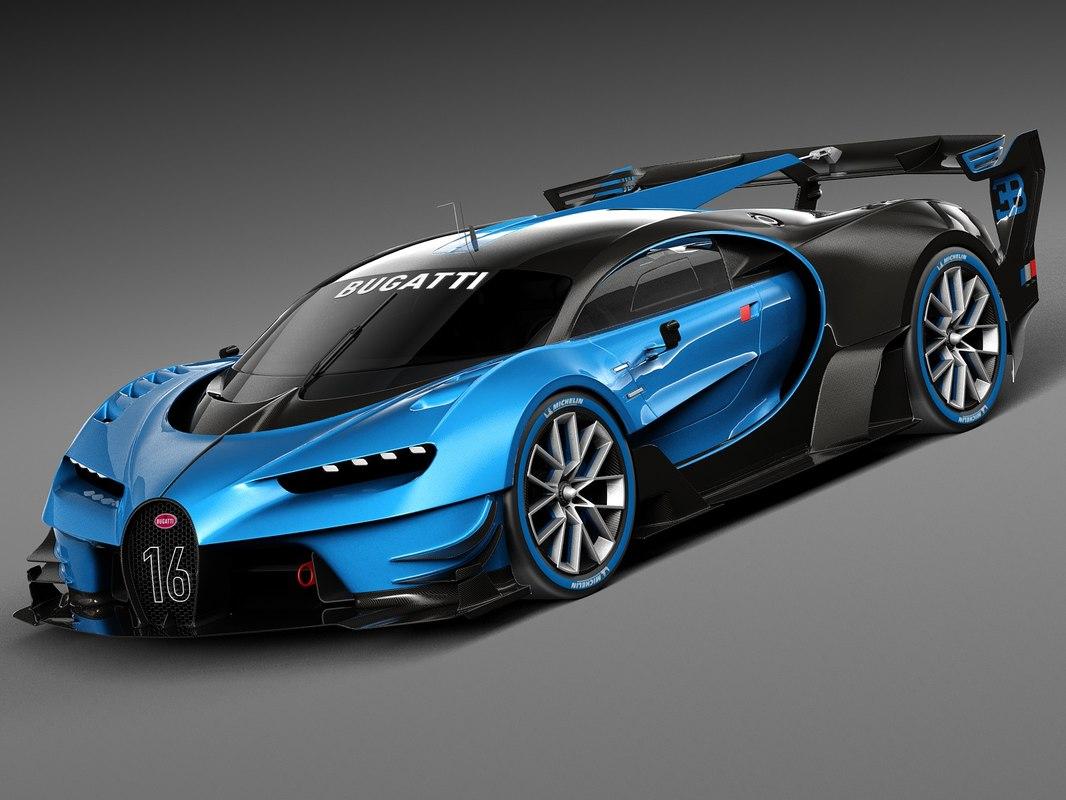 car race bugatti 3d max Lightning Bugatti Vision on lightning paint job corvette, lightning man, lightning ford,