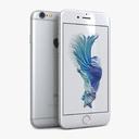 apple iphone 6s 3D models