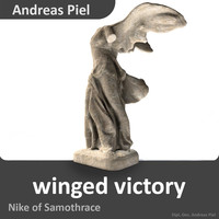 winged victory 3ds