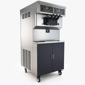 max ice cream machine