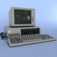 Vintage PC