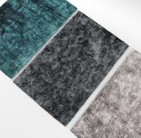 fur carpet 3d model