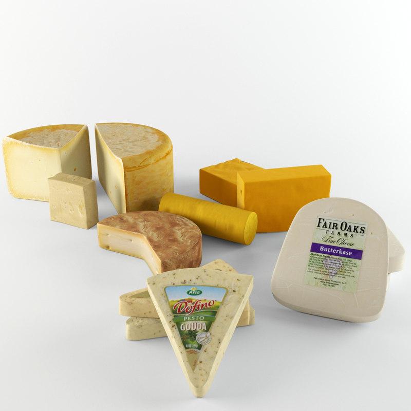 max cheese