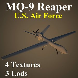 3d reaper usa