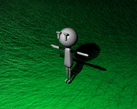 3d stickman games animations