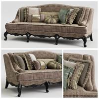 Provasi PR 1201-720 Darcy Sofa