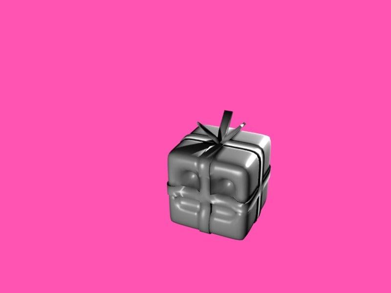 3d unhappy happy box games