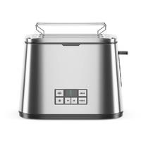 3dsmax metal toaster