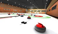 Curling Stadium Club