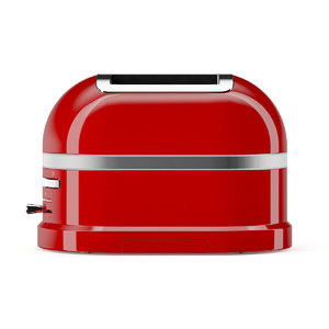 3d red toaster