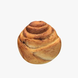 cinnamon roll max