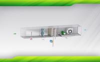 fan coil unit 3d max