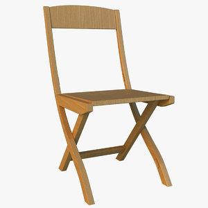 folding chair max free