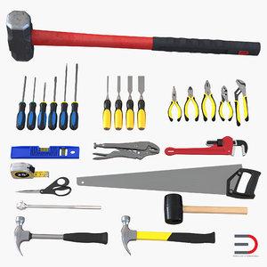 max tools 3