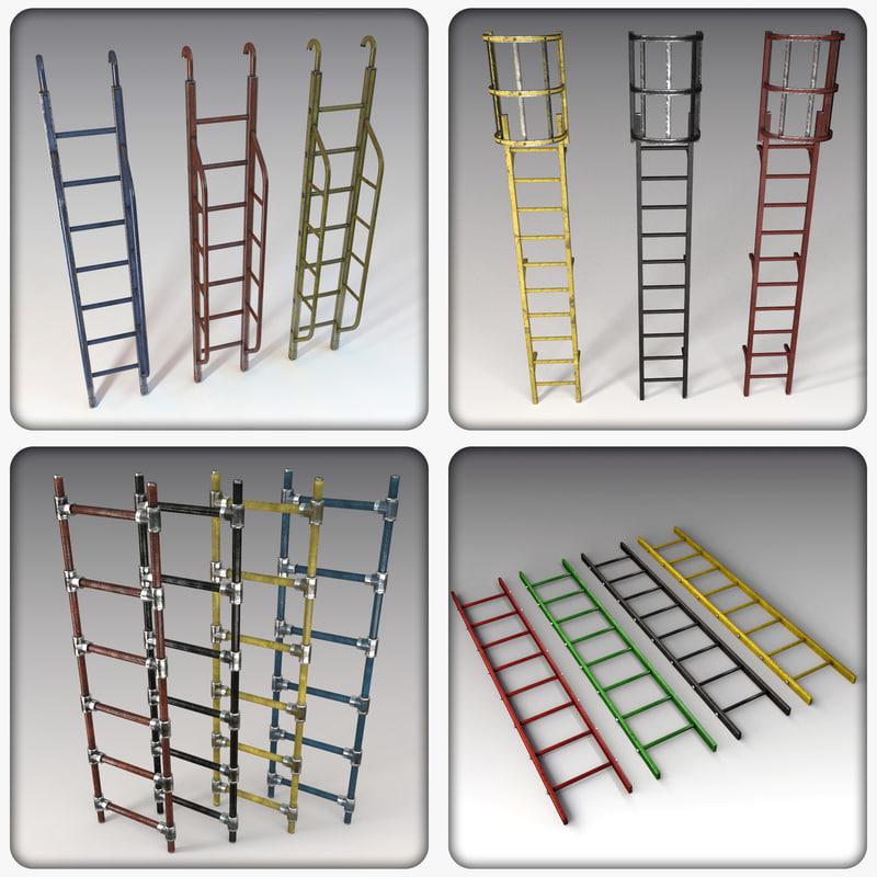 max ladders