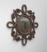 mirror bizzotto 285 3d model