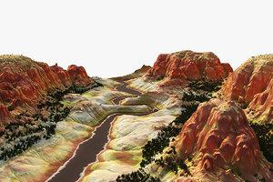 canyon valley max
