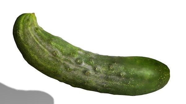 cucumber 3ds