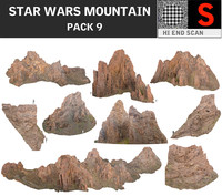 maya mountain pack 9