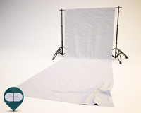 sheet softbox A