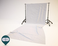 sheet softbox B
