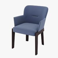 Molteni and C Chelsea Armchair