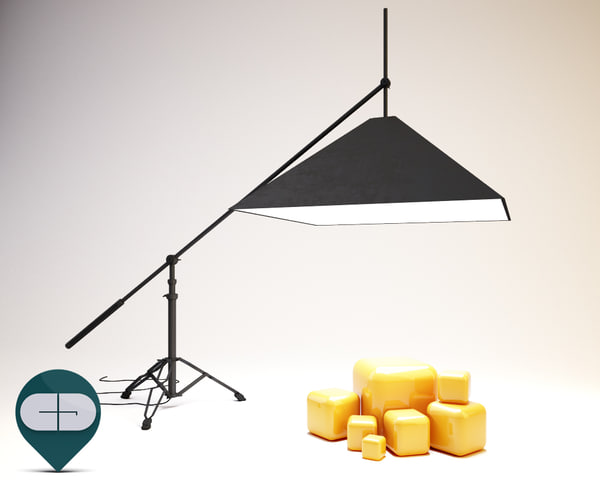 softbox 3d 3ds