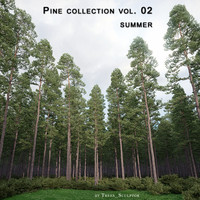 Pine Collection Vol. 02 (Summer)