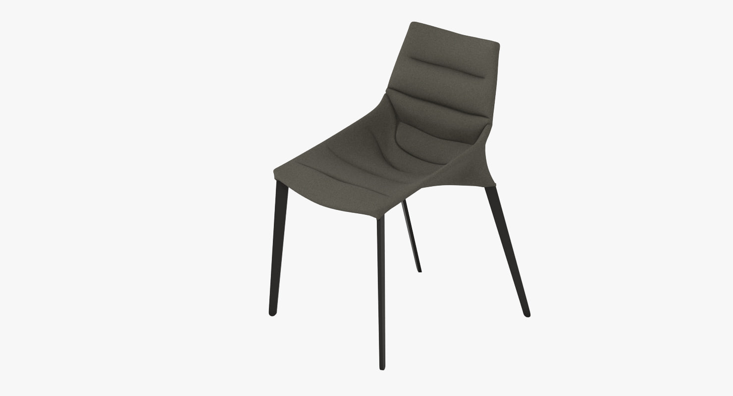 max molteni c outline chair