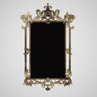 antique mirror max