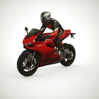 2015 Ducati 899