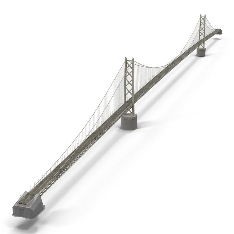 c4d akashi kaiky bridge