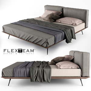 3d bed cover