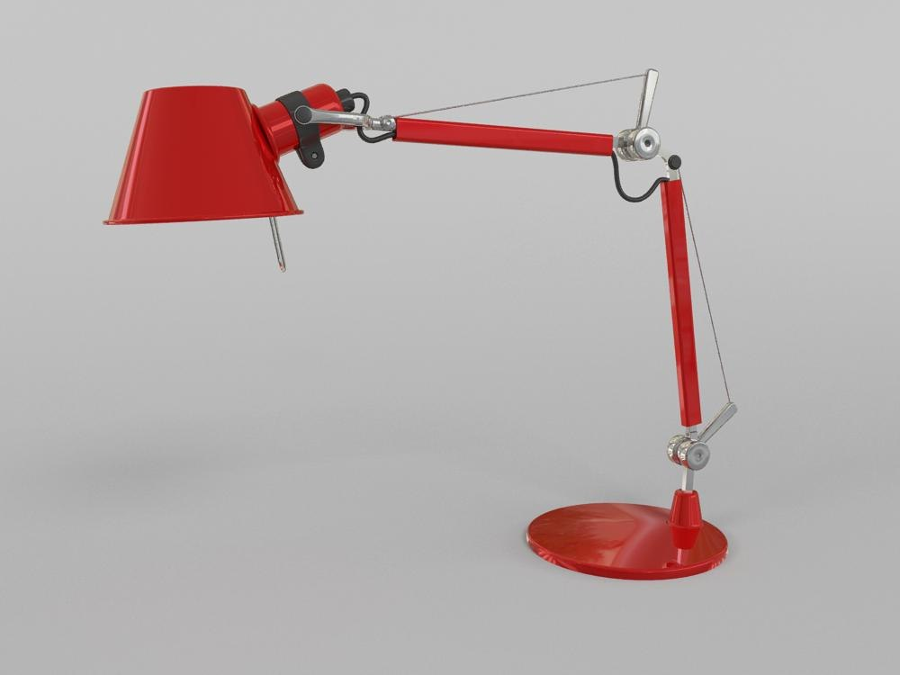 3d tolomeo table