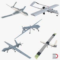 UAV Collection