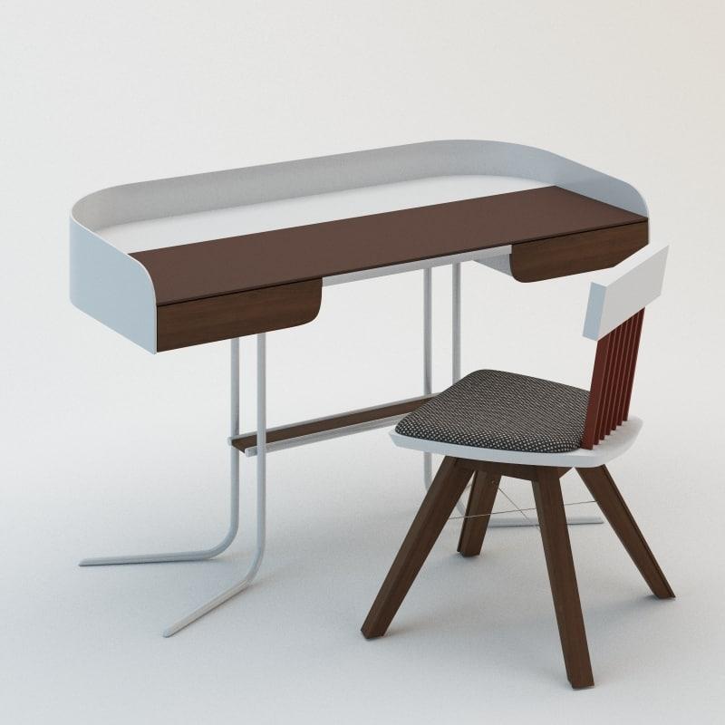 unipers desk jos martnez max