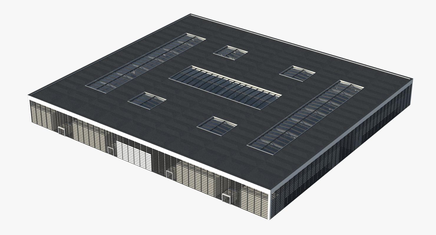 3d model warehouse realistic