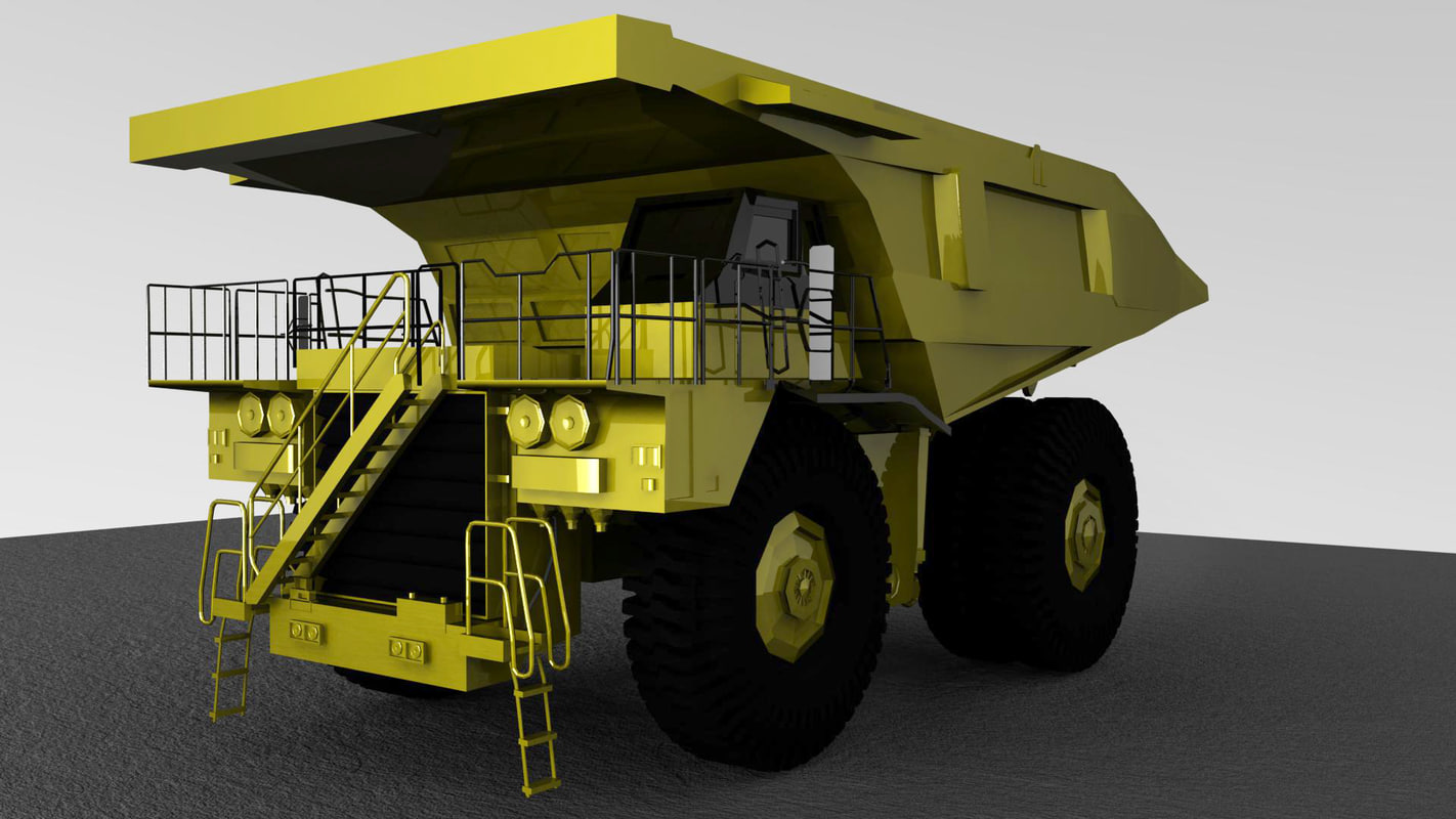 ma truck heavy