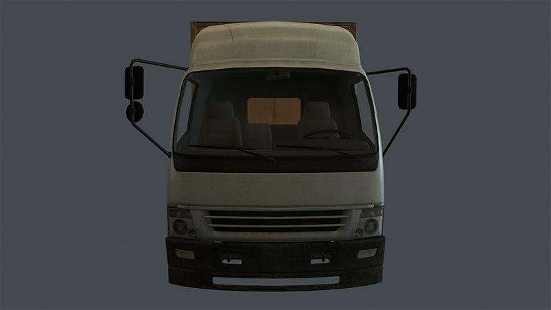 the next-gen 3d model