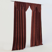 Curtains rope 4