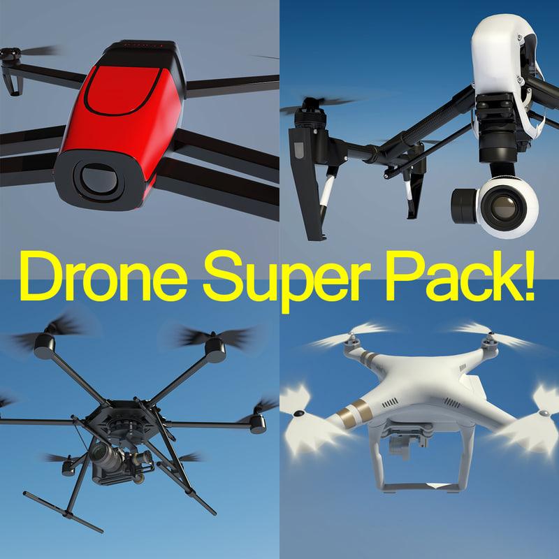 max crazy priced drones