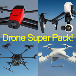 max crazy priced drones