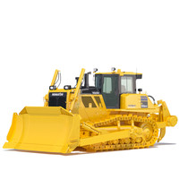 bulldozer komatsu d155axi max