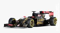 mercedes e23 2015 formula max