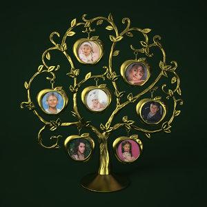max photoframe apple tree