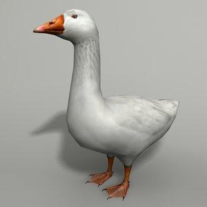 goose 3ds