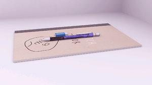 maya steadler products sketchbook