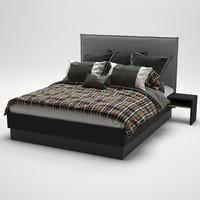 Lugano bed