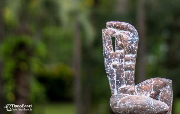 3d model terracotta sculpture